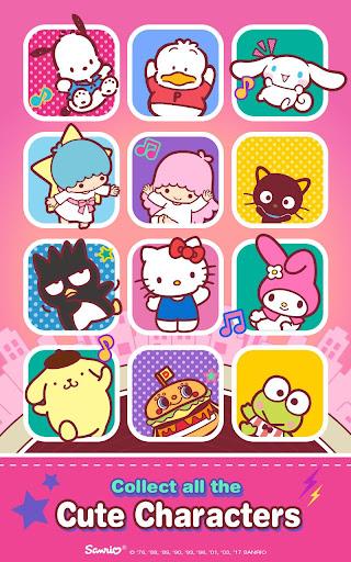 Hello Kitty Music Party - Kawaii and Cute! 1.1.4 screenshots 21