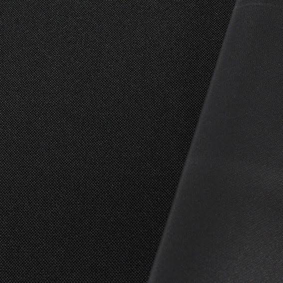 Ryggsäcksväv - svart