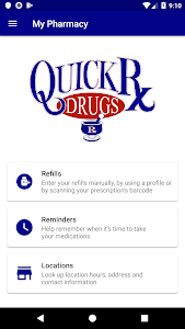 Quick Rx Drugs 2.3.1