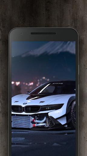 Best Bmw Cars Wallpapers New screenshots 5