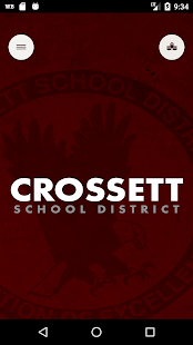 Crossett School District- screenshot thumbnail