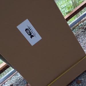 ハイエースバンのカスタム事例画像 箱車一門さんの2020年09月21日17:43の投稿