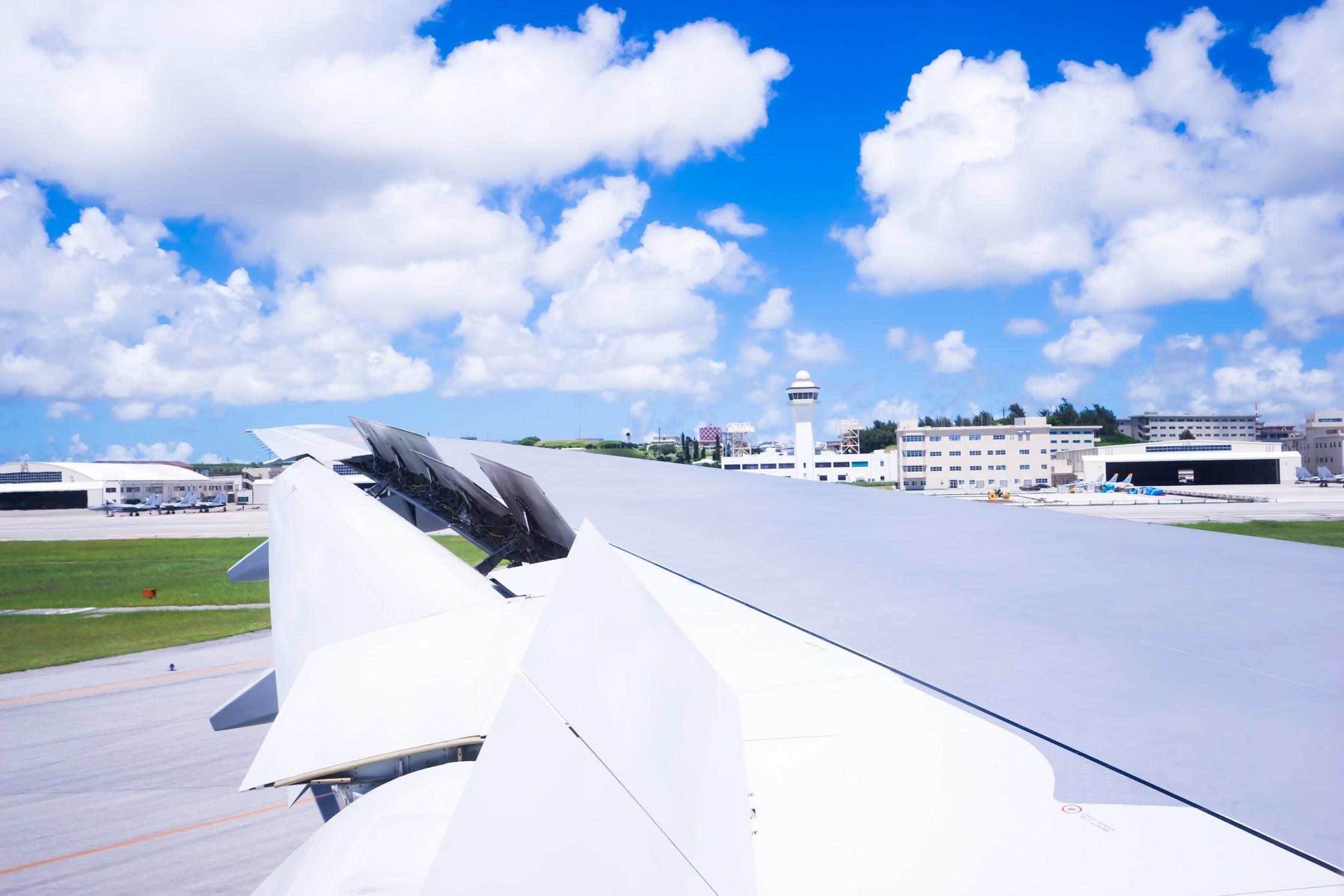 Naha Airport1