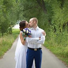 Wedding photographer Yuliya Kubanova (Kubanova). Photo of 01.08.2016