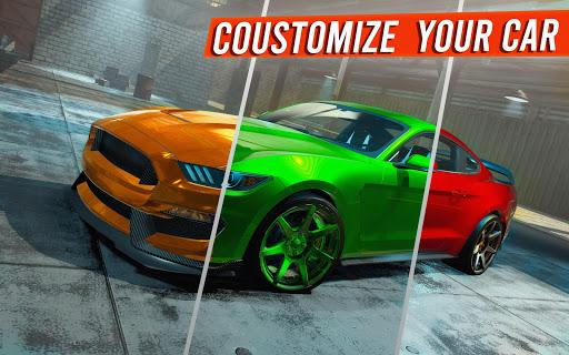 Racing Car Drift Simulator-Drifting Car Games 2020 1.8.9 4