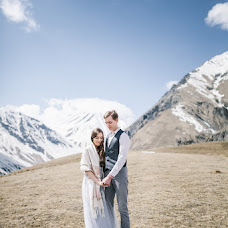 Wedding photographer David Abzhandadze (Davidovski). Photo of 02.05.2018