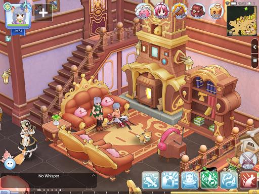 Ragnarok M: Eternal Love EU apkmr screenshots 8