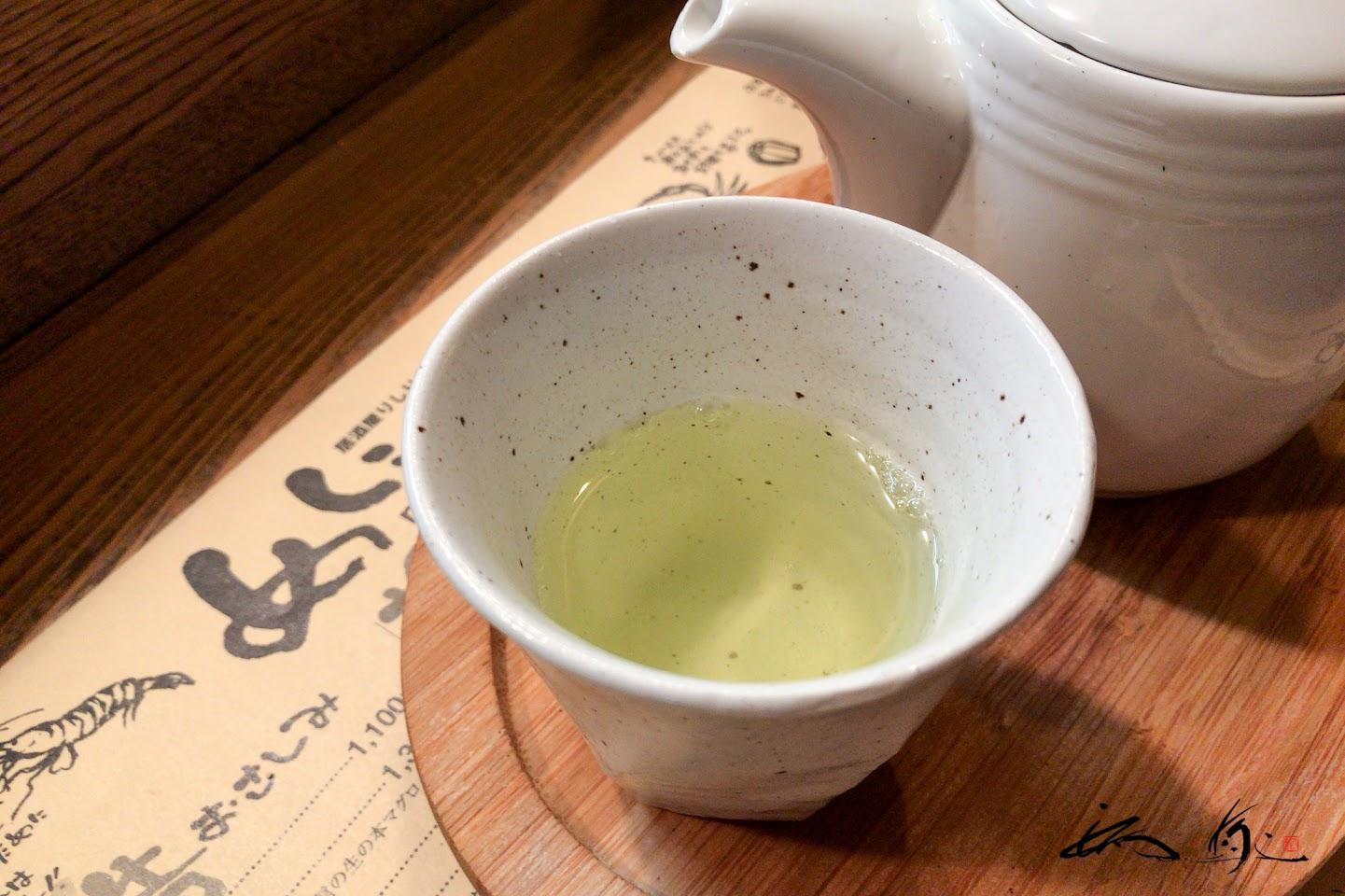兎茶オリジナルブレンド