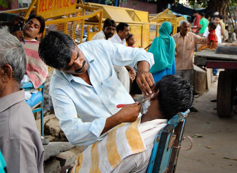 Barber Shop di vlao