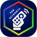 TV Remote for Skyworth icon