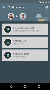 Bring! Shopping List Screenshot 6