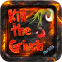 Kill The Grinch Save Christmas icon