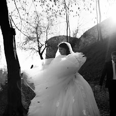 Wedding photographer Nikolay Danko (MykolaDanko). Photo of 21.10.2013