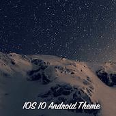 Cool OS theme