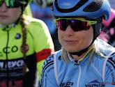 Tara Gins geeft eerlijk toe dat zeer strict voor de sport leven haar sterkste kant niet is