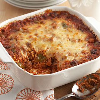 Ground Beef Stuffing Casserole Recipes