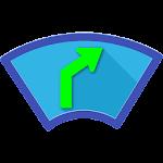 Head-Up Nav HUD Navigation 8.0