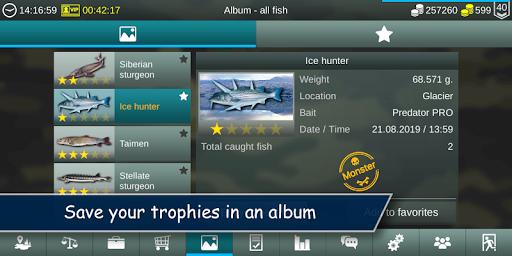My Fishing World - Realistic fishing screenshots 6