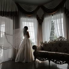 Wedding photographer Ekaterina Krasnova (krasnovochka). Photo of 12.09.2017