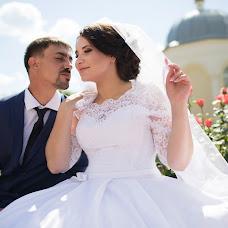 Wedding photographer Mikhail Titov (titovross). Photo of 27.07.2017