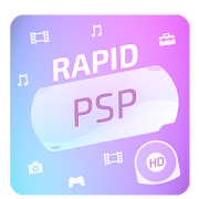 Rapid PSP Emulator for PSP Games