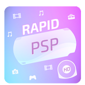 Rapid Emulator for PSP