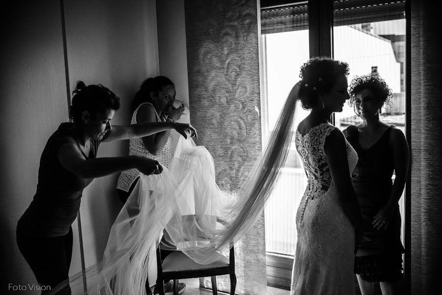 Wedding photographer Michele De Nigris (MicheleDeNigris). Photo of 21.01.2016