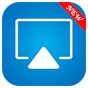 AirPlay For Android & Screen Mirorring TV icon