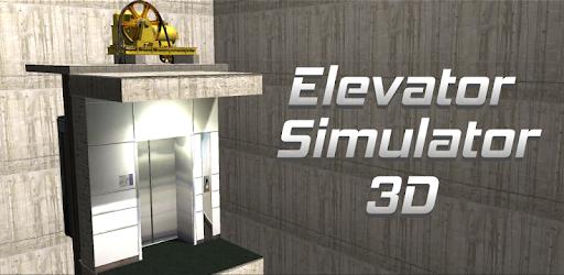 Elevator Simulator 3D - Apps on Google Play