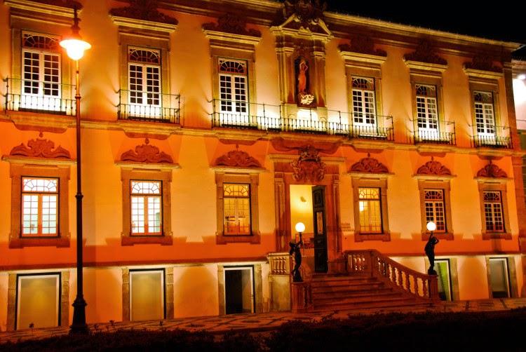 Fotos doTeatro Ribeiro Conceição - Lamego