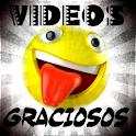Videos graciosos icon