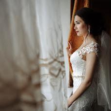 Wedding photographer Oleg Shubenin (Shubenin). Photo of 22.08.2017