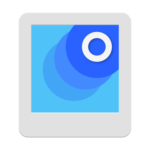 PhotoScan by Google Photos Icon