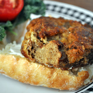Vegan Fried Chicken.
