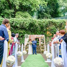 Wedding photographer Denis Kosilov (kosilov). Photo of 08.11.2017