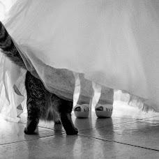 Fotografo di matrimoni Barbara Fabbri (fabbri). Foto del 15.06.2018