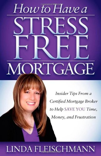 Stress Free Mortgage Book