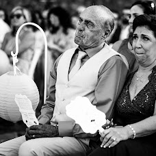 Wedding photographer Eder Acevedo (eawedphoto). Photo of 06.03.2018