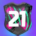 FUT 21 by Nicotom icon