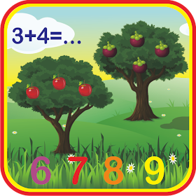 Kids Numbers and Math Plus