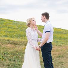 Wedding photographer Yuliya Popova (Julia0407). Photo of 31.07.2017