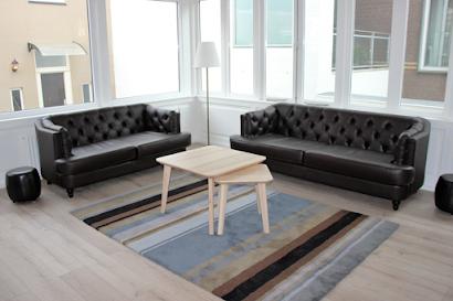 Scheveningen Beach - Hague Serviced Apartments