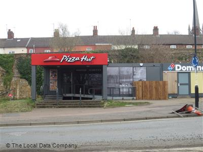 Pizza Hut Delivery On Tayfen Road Pizza Takeaway In Town