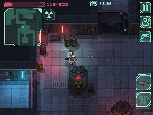 Endurance - space action modavailable screenshots 20