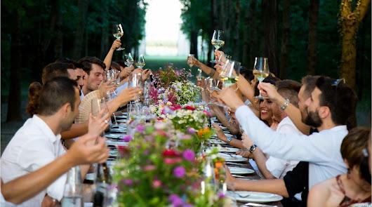 Las mejores ideas para asegurar la diversión de todos los invitados