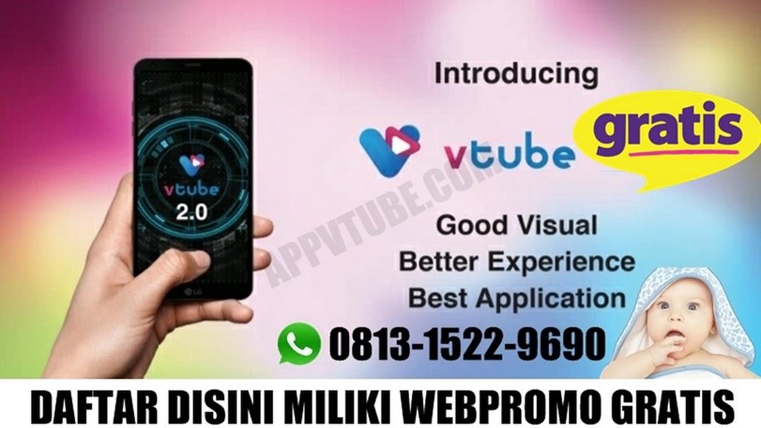 Daftar Vtube Apk Business Networking Company