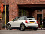 Performance is brisk: Mini claims the Cooper SE will hit 100km/h in 7.2 seconds. 60km/h comes up in just 3.9 seconds.