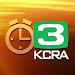 Alarm Clock KCRA 3 Sacramento icon