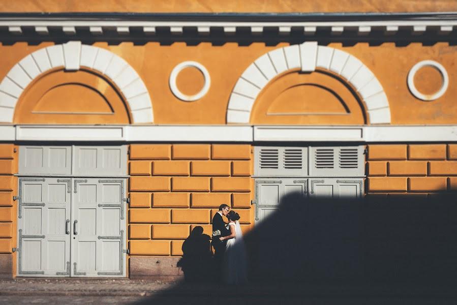 Wedding photographer Jere Satamo (jeresatamo). Photo of 28.04.2015