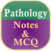 Pathology Notes + MCQ